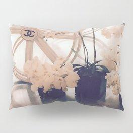 Coco No. 5 Floral Exhibit Pillow Sham