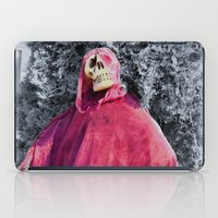 scary iPad Cases featuring Scary! by IowaShots