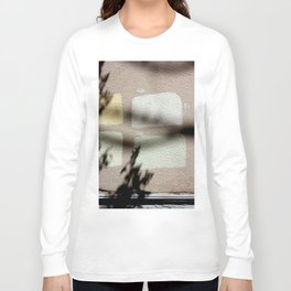 Testing One, Two... Long Sleeve T-shirt
