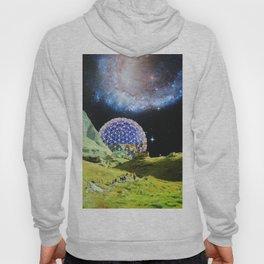 Lunar Outpost 2079 Hoody