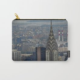 Miles of NYC Carry-All Pouch
