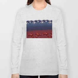 Can You See Long Sleeve T-shirt
