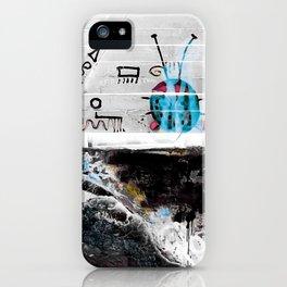 LADYBUG no4 iPhone Case