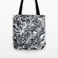 Rock Swirls Tote Bag
