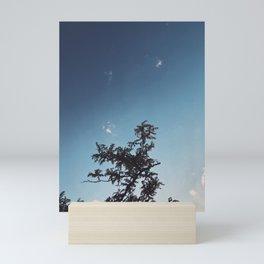 The Starry Sky Mini Art Print