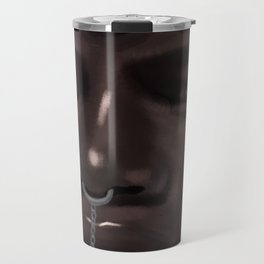 The Silent Brother Travel Mug