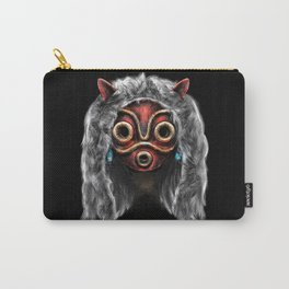 The Wolf Princess Carry-All Pouch