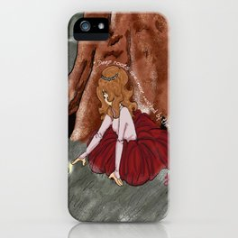 The Frost iPhone Case