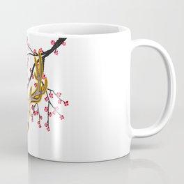 Elk & Bloom Coffee Mug