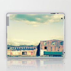 Papermill Laptop & iPad Skin