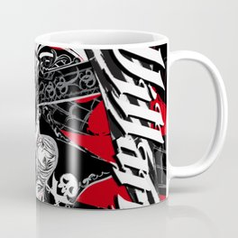 Buxom Wench: Pirate Coffee Mug