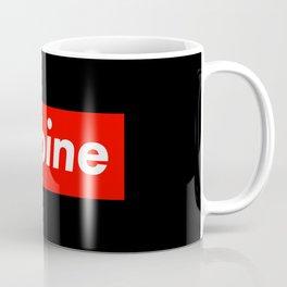 SUPINE lifestyle Coffee Mug