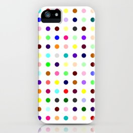 Chlordiazepoxide iPhone Case