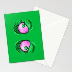 Happy Eyes Stationery Cards