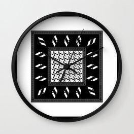 ADORN 2 Wall Clock