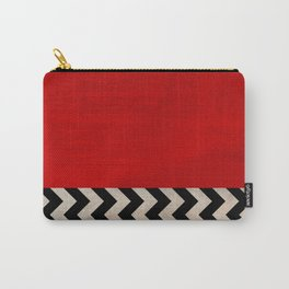 Twin Peaks - Red Room Carry-All Pouch