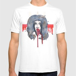 Go on let it Bleed  T-shirt