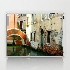 Canal Laptop & iPad Skin