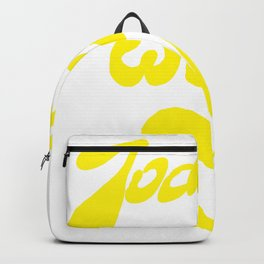 Today We Love Backpack