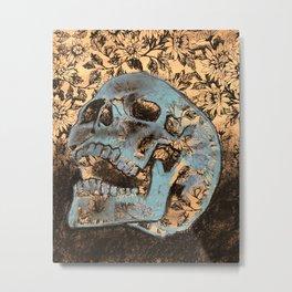 Nadir Metal Print