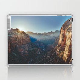 Zion Laptop & iPad Skin
