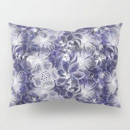 Floral Wish Pillow Sham