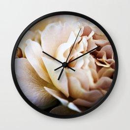 Estella Rose Wall Clock