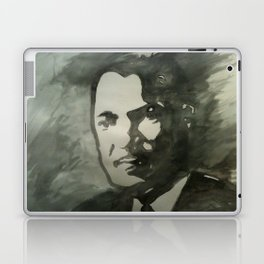 Dr. King - 18, Jan. 2010 - Tonight's Watercolor Laptop & iPad Skin