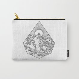 Higher Place Carry-All Pouch