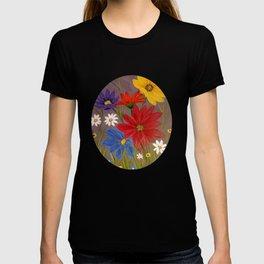 Wildflower-2 T-shirt