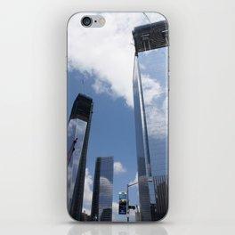 1 WTC iPhone Skin