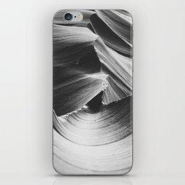 ANTELOPE CANYON IV / Arizona Desert iPhone Skin