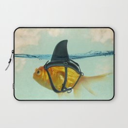 Be Brave - Brilliant Disguise Laptop Sleeve