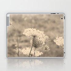 Lace in the Meadow Laptop & iPad Skin