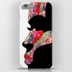 EL PERFIL Slim Case iPhone 6 Plus