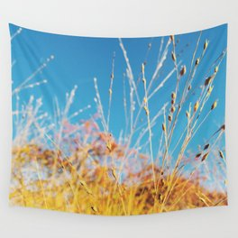 The Colors of Fall Wall Tapestry