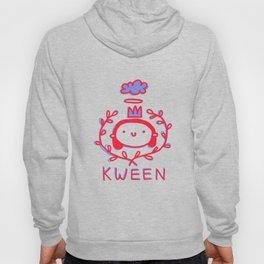 yas kween Hoody