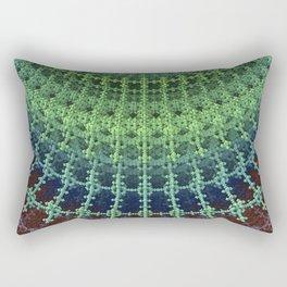 Frills Rectangular Pillow