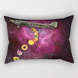 CANDY CRASH Rectangular Pillow