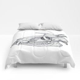 Elaphodus Cephalophus Comforters