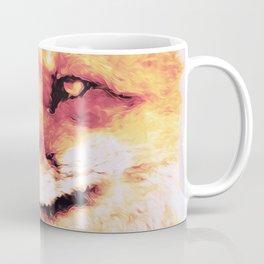 My Fox Spirit Coffee Mug