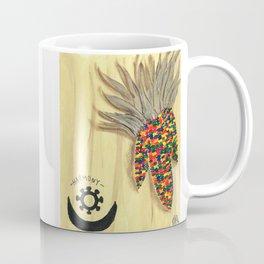 Indian Corns - Harmony Coffee Mug
