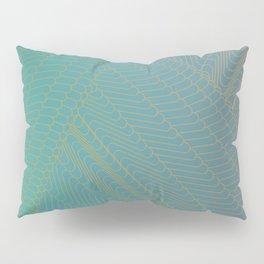 Let it fade Pillow Sham