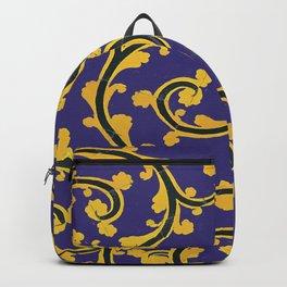 life cycle Backpack