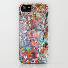 UNTITLED Slim Case iPhone SE