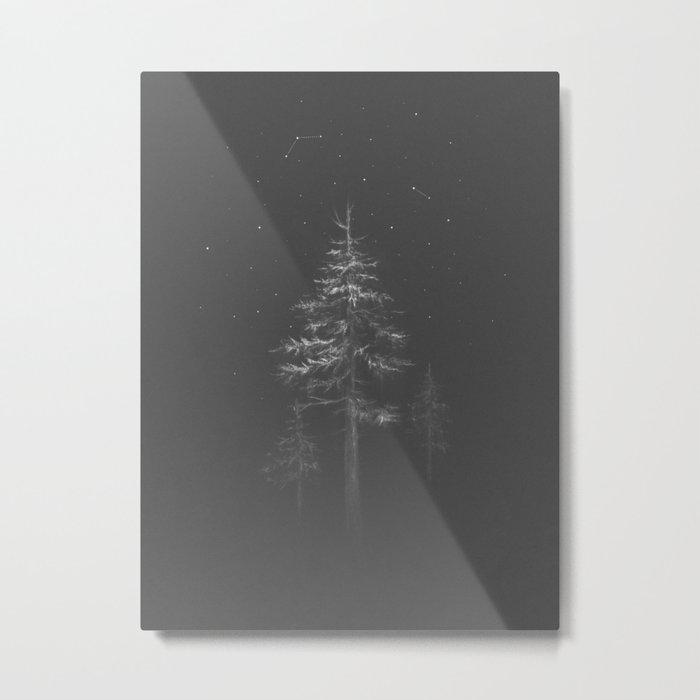 Twenty Five Light Years Metal Print