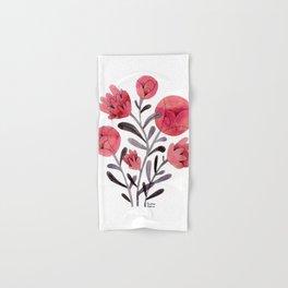 Adelina Hand & Bath Towel