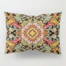 Dance Between Fire Now! Pillow Sham