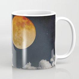 Moon Melodies Coffee Mug