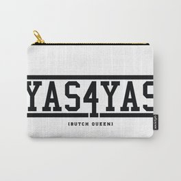 BQ - Yas4Yas Carry-All Pouch